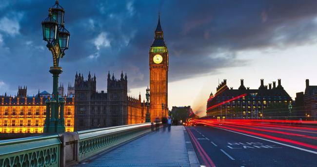 İngiltere MB faizi değiştirmedi, büyüme tahminini düşürdü