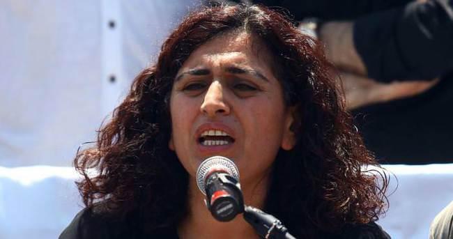 Sebahat Tuncel 'PKK'yı övmek suç değil' diye beraat etti!