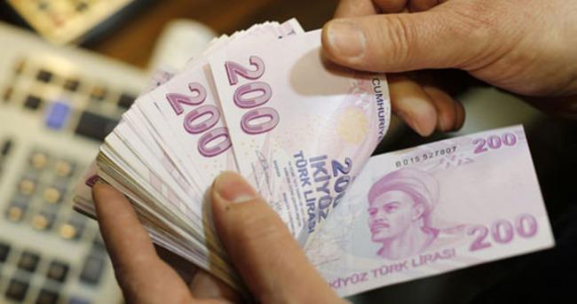 `Yerli yatırımcılar TL`ye destek oluyor`