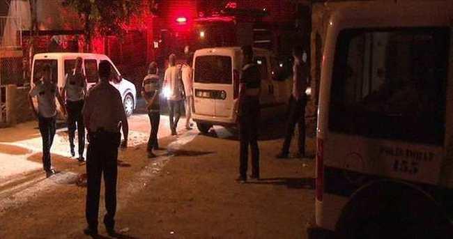 Adana'da komşu kavgası: 1 ölü, 2 yaralı