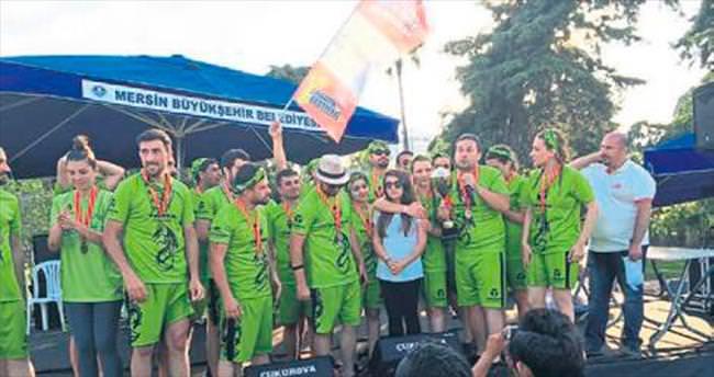 Dragon Festivali'nde şampiyon TEMSA