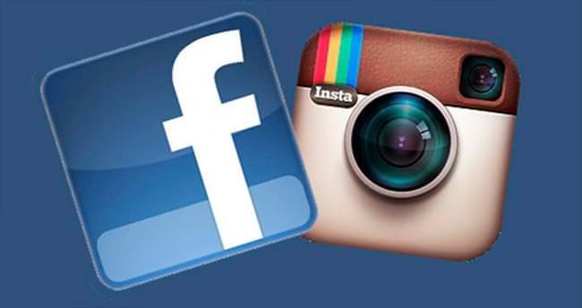 Kızlar Instagram'ı, erkekler Facebook'u tercih ediyor