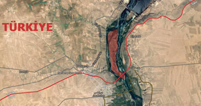 Türkiye sınırında önemli değişiklik