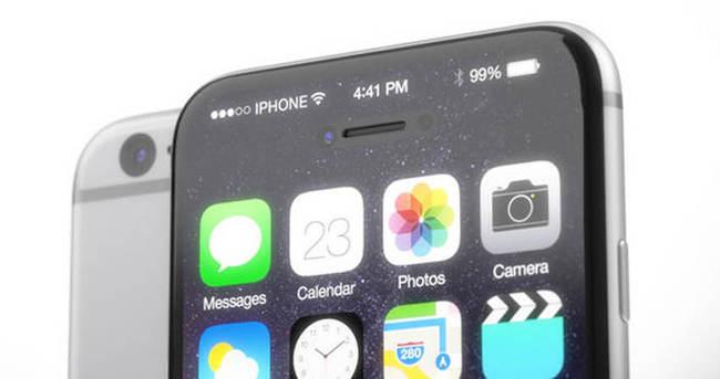 Yeni iPhone'da ana ekran düğmesi olmayacak!