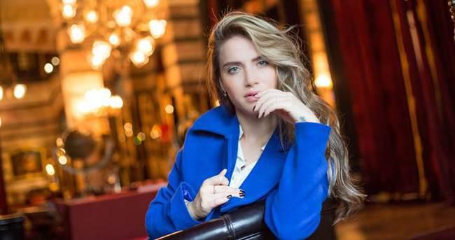 Ceyda Ateş'ten 'estetik' açıklaması