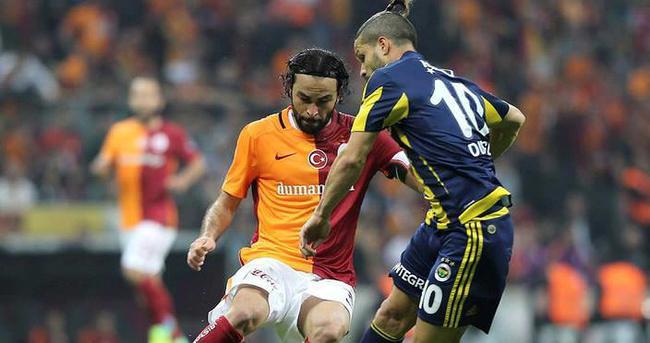 Galatasaray - Fenerbahçe maçı ne zaman, hangi gün, saat kaçta ve hangi kanalda?