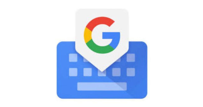 Google'ın iOS Klavye Uygulaması Gboard App Store'da