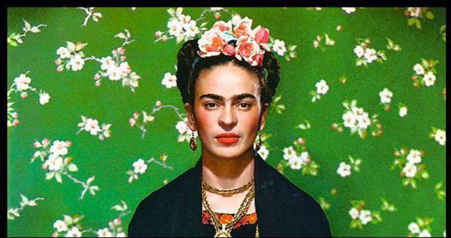 Kahlo'nun tablosu rekor fiyata satıldı