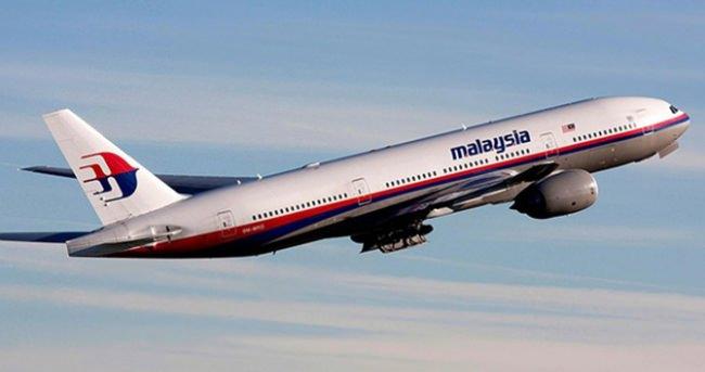 Kayıp Malezya uçağının 2 yıllık sırrı çözülüyor