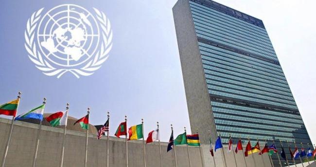 BM'den Suriye rejimine yardım konvoyu tepkisi