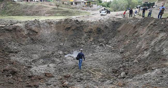 Diyarbakır'daki patlamanın boyutu gün ağırınca ortaya çıktı