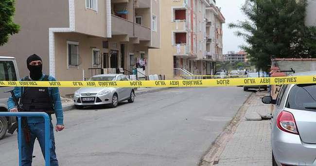 Sancaktepe saldırısında aranan şüpheli araç bulundu