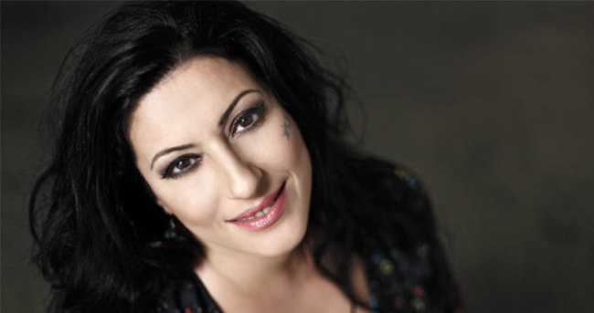 Şarkıcı Gülay 40 kilo verdi