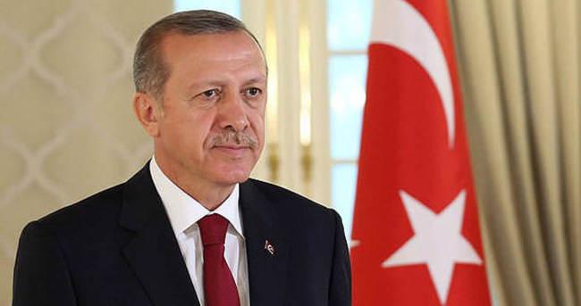 Erdoğan: Merkez'in rezervleri en az 150 milyar dolar olmalı