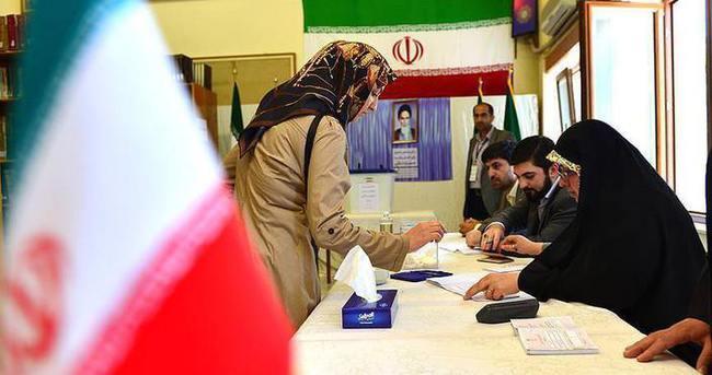 İran'da kadın milletvekilinin vekilliği düşürüldü