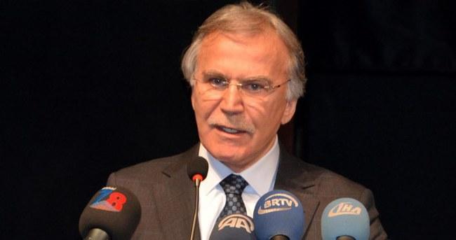 Mehmet Ali Şahin'den o iddialara yalanlama