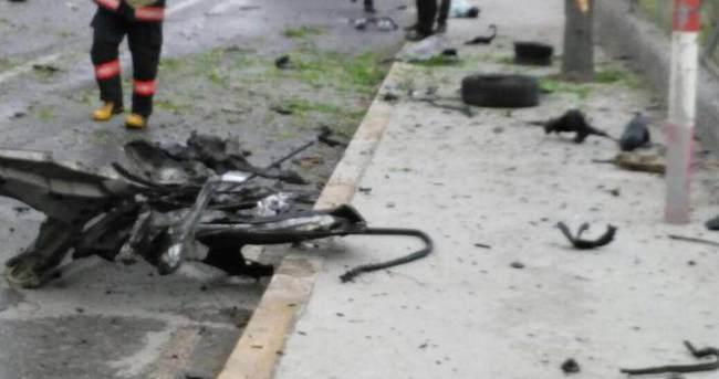 Sancaktepe'deki saldırı ile ilgili sıcak gelişme