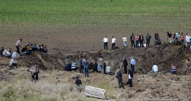 Diyarbakır'daki patlamayla ilgili önemli detay