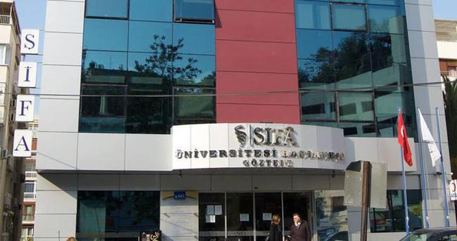 Şifa Üniversitesine yeni mütevelli heyet atandı