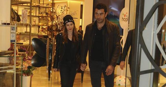 Kenan İmirzalıoğlu ve Sinem Kobal düğün hazırlıklarını tamamladı