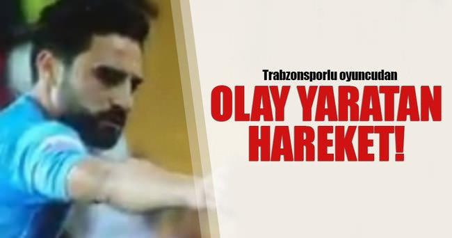 Mehmet Ekici'den olay yaratan hareket!