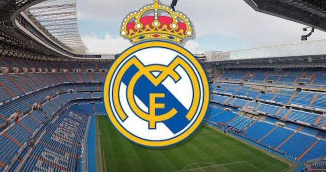 Real Madrid'den Irak'taki saldırıya kınama!