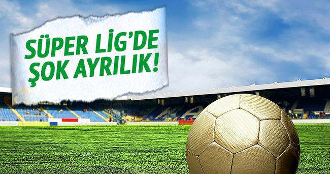 Trabzonspor, Hami Mandıralı ile yollarını ayırdı