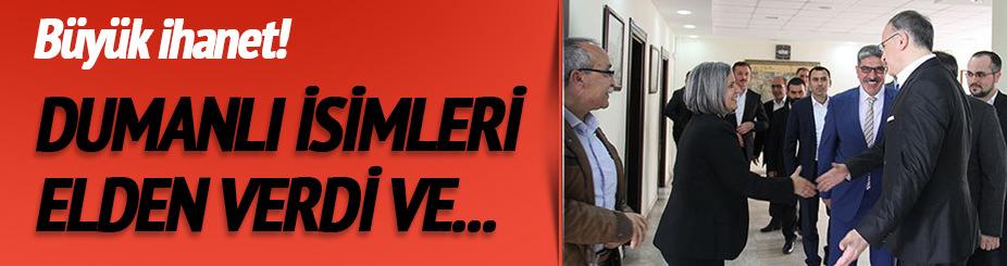 Ekrem Dumanlı'dan PKK'ya hizmet!