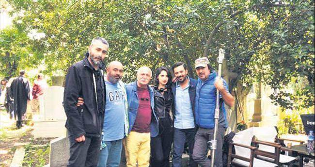 'Mezarcı'nın Muğla'dan İstanbul'a uzanan yolculuğu