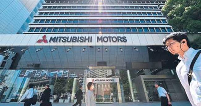 Mitsubishi'yi Nissan kurtardı