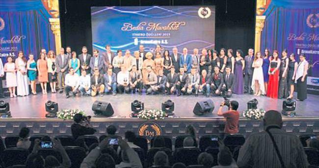 'Bedia Muhavvit' adayları belli oldu
