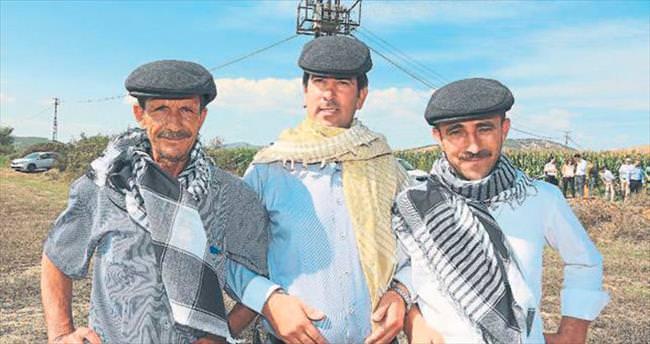 Çiftçilere üç yılda 560 bin lira destek