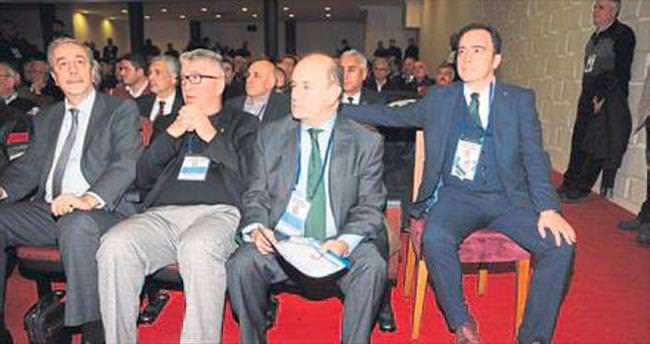 KSK'de kongre günü