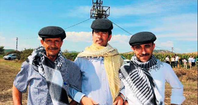 Çiftçiye 3 yılda 560 milyon lira kâr ettirdi