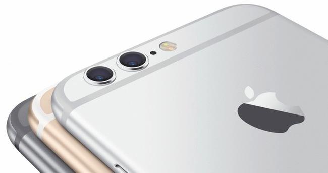 iPhone 7 Plus'ta dual kamera ve dahası olacak