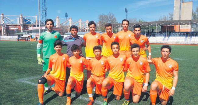 Çankaya'nın kulüpleri Taşdelen'e isyan etti
