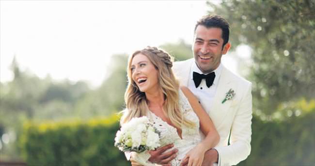 İmirzalıoğlu ile Kobal evlendi