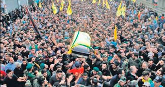 Hizbullah komutanını muhalifler öldürmüş