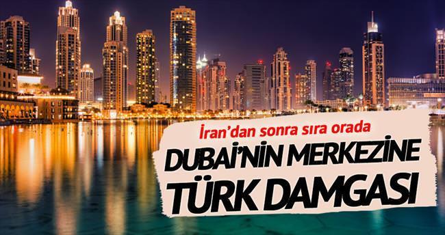 Dubai'nin kalbine Türk Ticaret Merkezi