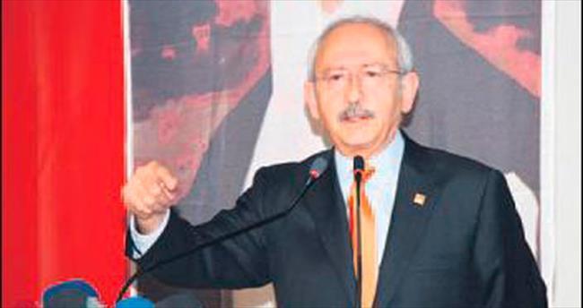 Kılıçdaroğlu yine 'kan' dedi