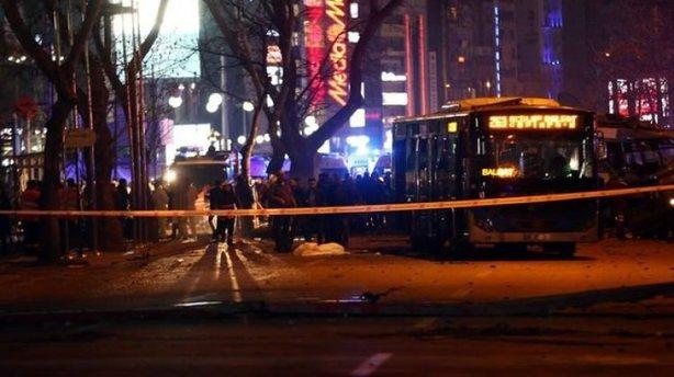 Ankara saldırısıyla ilgili yeni gelişme