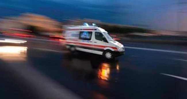 Şırnak'ta tuzaklanan patlayıcı infilak etti: 1 ölü, 3 yaralı