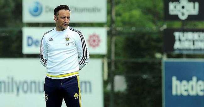 Pereira: Seneye şampiyonluk ihtimalimiz yüksek olacak