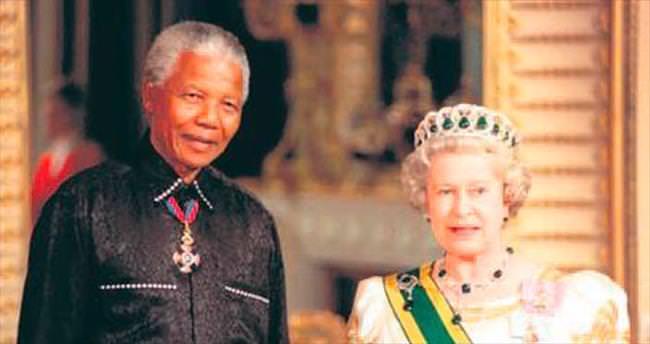 Nelson Mandela'yı CIA ele vermiş