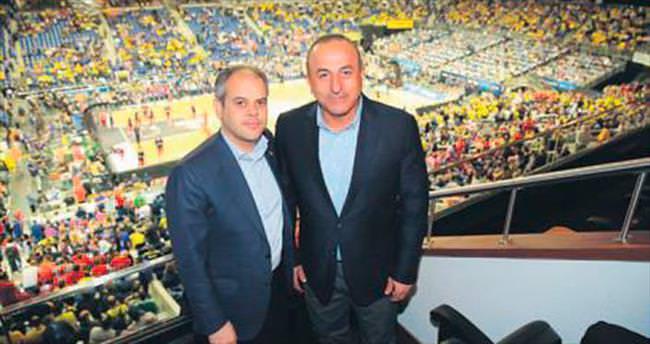 Fenerbahçe'ye devlet desteği
