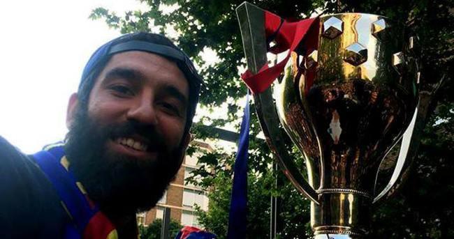 Barça kupasına kavuştu