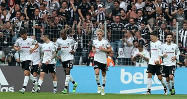 Beşiktaş'ın Torku Konyaspor maçının tarihi değişti