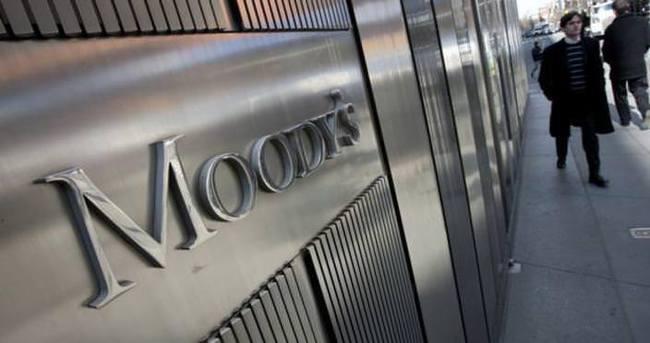 Moody's'den petrol üreticilerine darbe