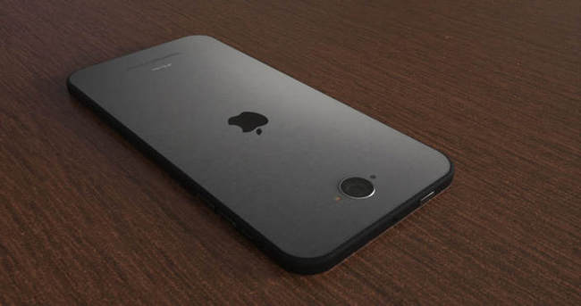 Karşınızda iPhone 7'nin en net fotoğrafı!