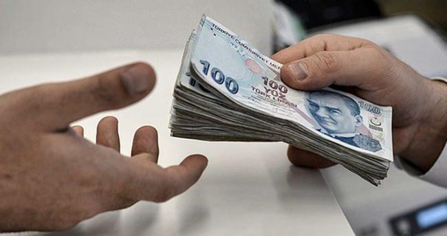 Zarar gören esnafın 345 milyon lira kredi bakiyesi var